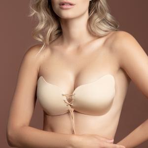 Lace it bra logo